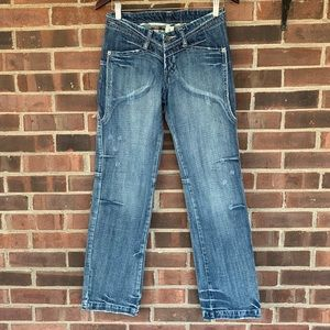 ❤️ JNBYSince1994 blue jeans